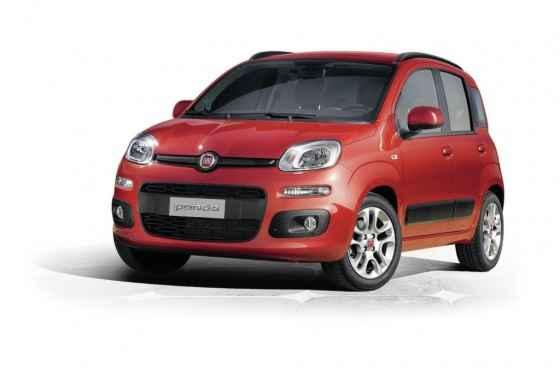 Fiat Panda (2012) - obniżka cen