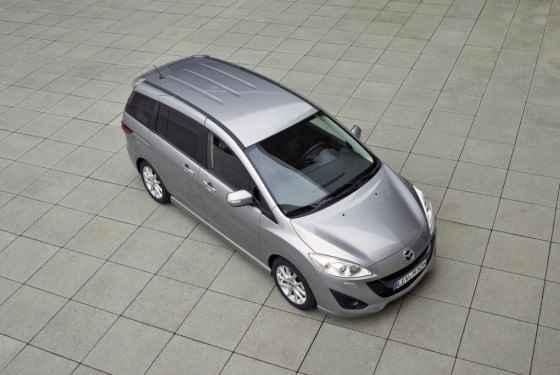 Mazda 5 FL (2013)