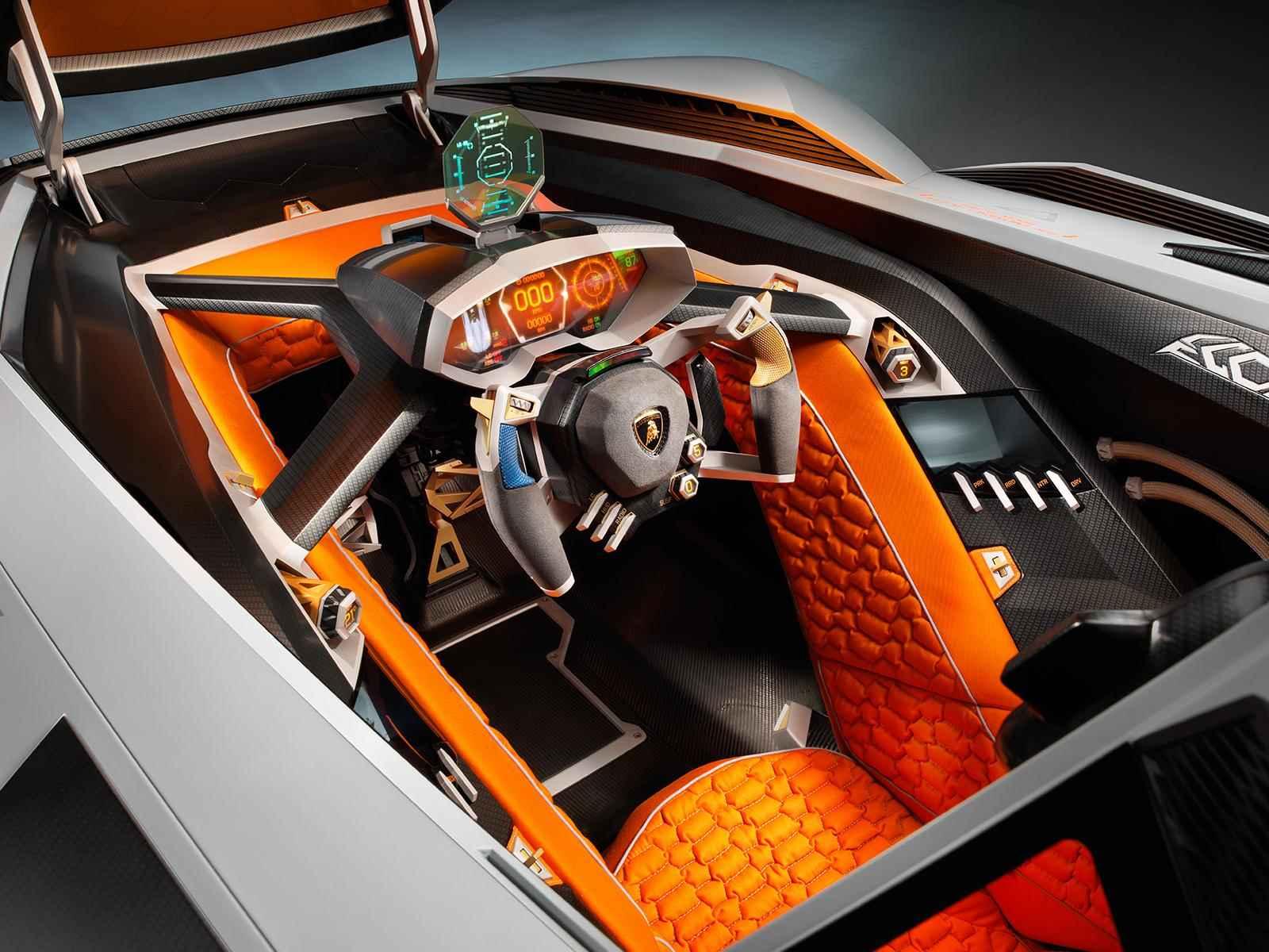 Lamborghini Egoista Dziwak Autowizja Pl Motoryzacja