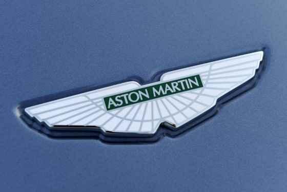 Współpraca pomiędzy Aston Martinem a AMG