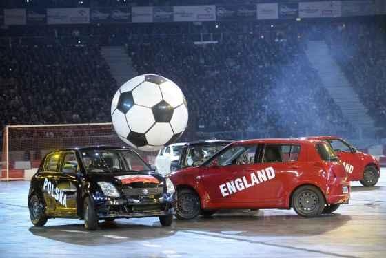 Top Gear Live Polska