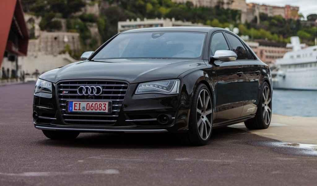 Nowe Audi S8 by MTM