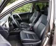 Toyota RAV4 2.2 D-4D AWD Prestige