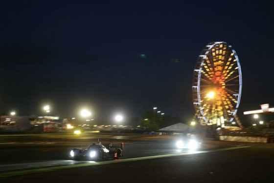 Wyniki 24h Le Mans 2014