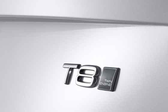 Gama jednostek napędowych nowego Volvo XC90