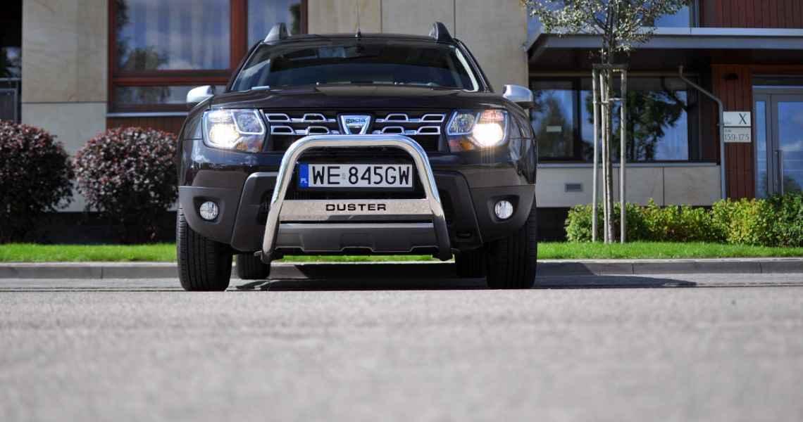 Dacia Duster 1.5 dCi 110 4x4 Prestige