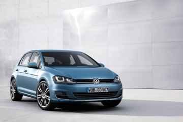 Volkswagen Golf VII (2014)