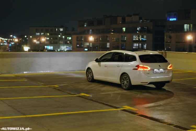 Peugeot 308 SW 1.2 PureTech ALLURE