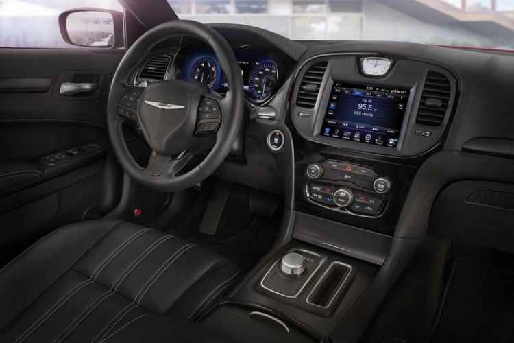 Chrysler 300 FL (2014)