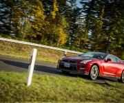Nissan GT-R MY 2015