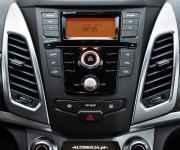 SsangYong Korando Sapphire 2.0 e-XDi 149 KM 4WD