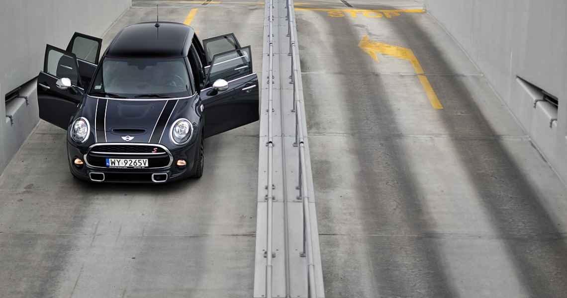 MINI Cooper S 5d