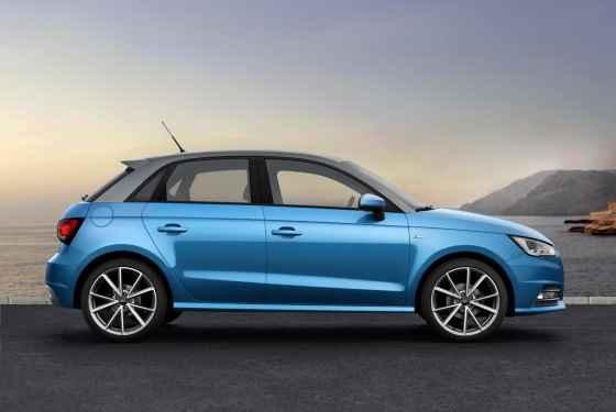 Audi A1 Sportback FL