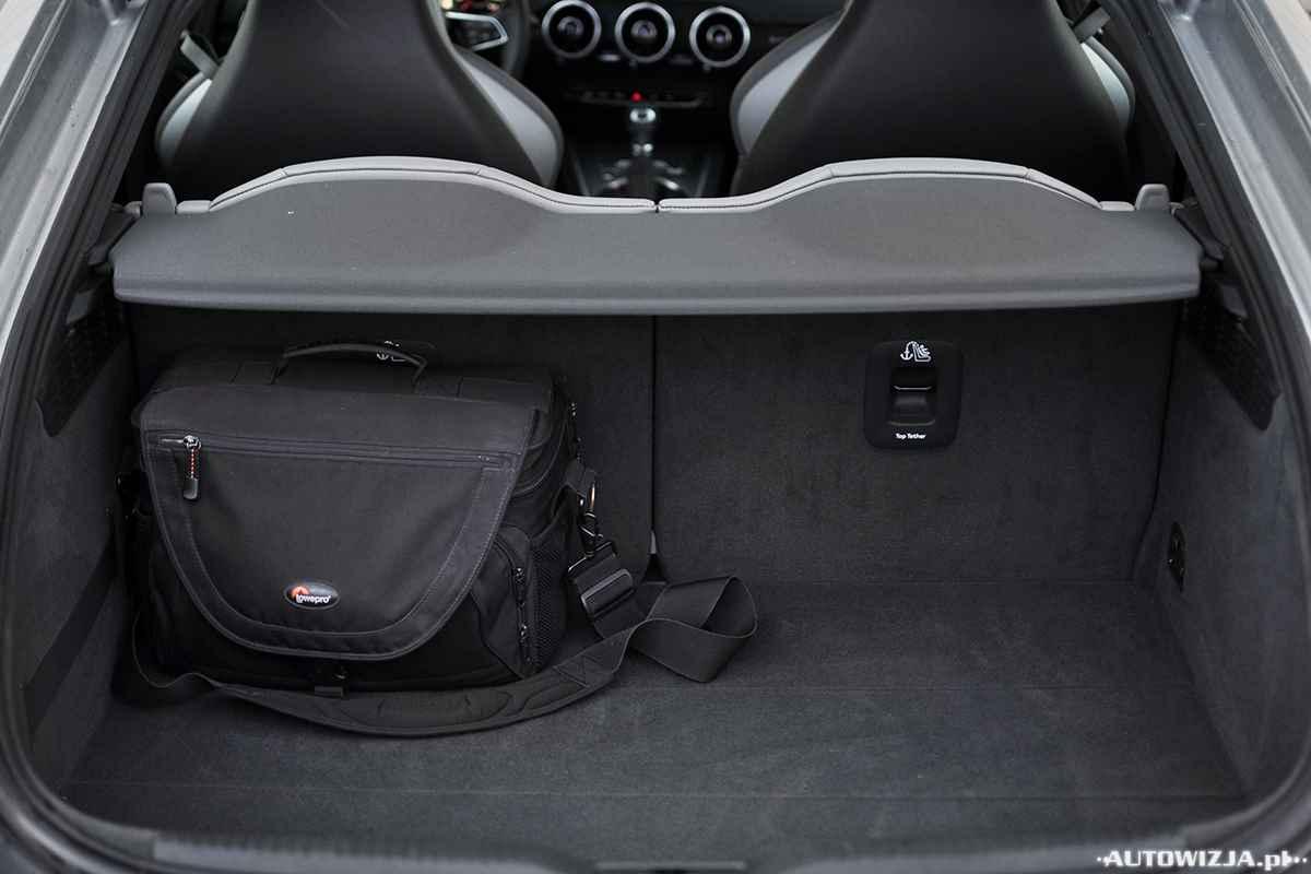 Audi Tt 20 Tfsi Test