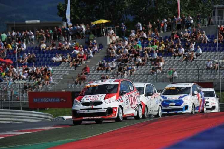Kalendarz Kia Lotos Race 2015