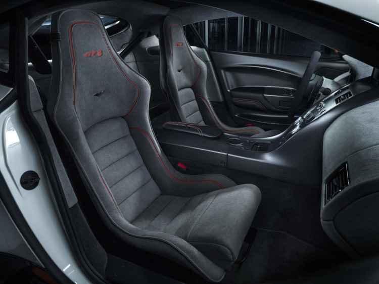 Aston Martin Vantage GT3 (2015)