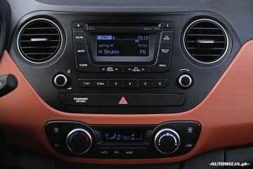 Hyundai i10 Premium 1.0 MPI 66 KM