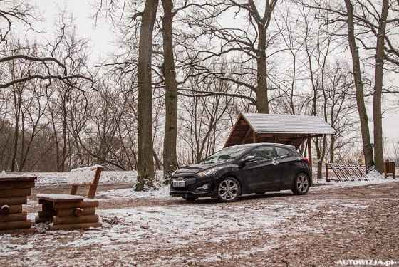 Hyundai i30 1.6 GDI A/T Premium