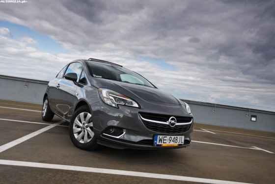 Opel Corsa 3d Cosmo 1.0 ECOTEC 115 KM