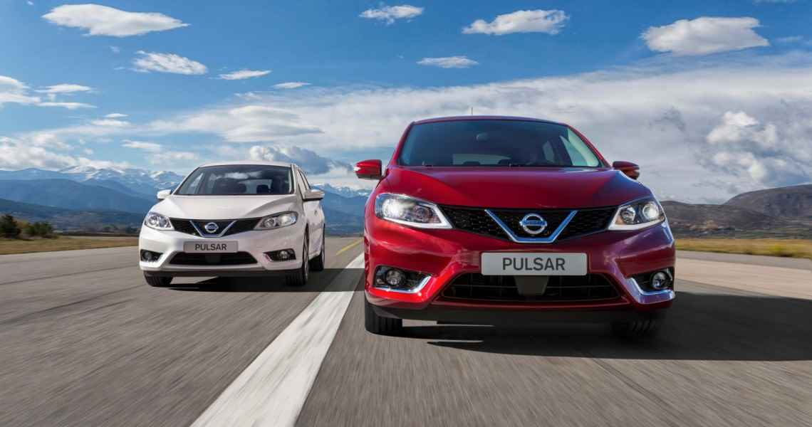 Silnik 1.6 DIG-T 190 KM w ofercie Nissana Pulsar
