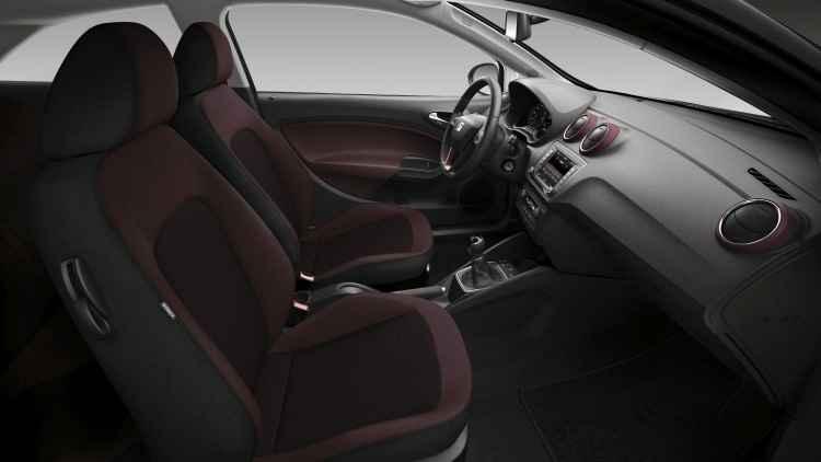 Seat Ibiza FL (2015)