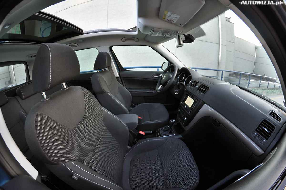 skoda yeti elegance 1 4 tsi 125 km 4 2 auto test. Black Bedroom Furniture Sets. Home Design Ideas