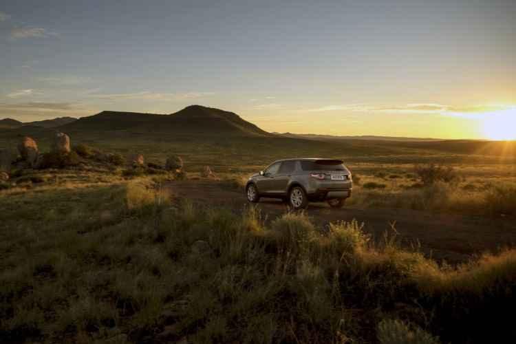 Ceny Land Rovera Discovery Sport w Polsce