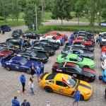 Mustang Race 2015