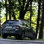 Skoda Fabia Combi Ambition 1.2 TSI 110 KM DSG Edition
