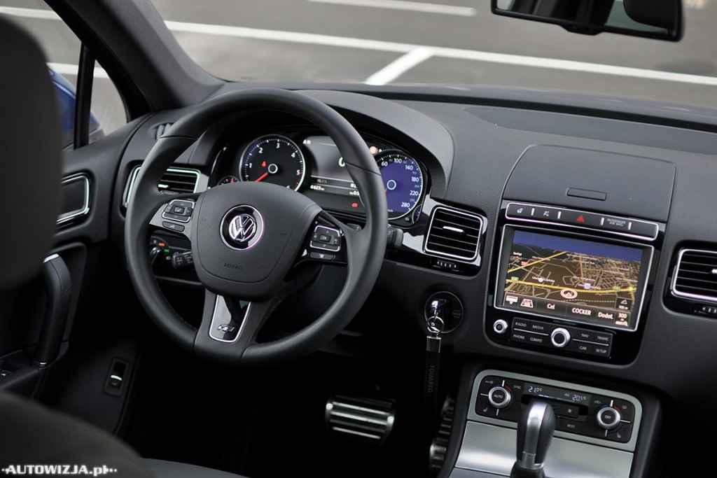 Volkswagen Touareg 3.0 V6 TDI Perfectline R-Style