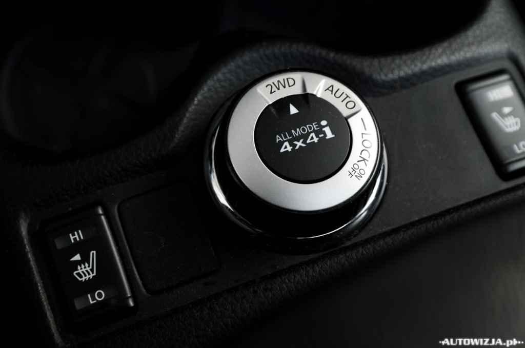 Nissan X-Trail 1.6 dCi
