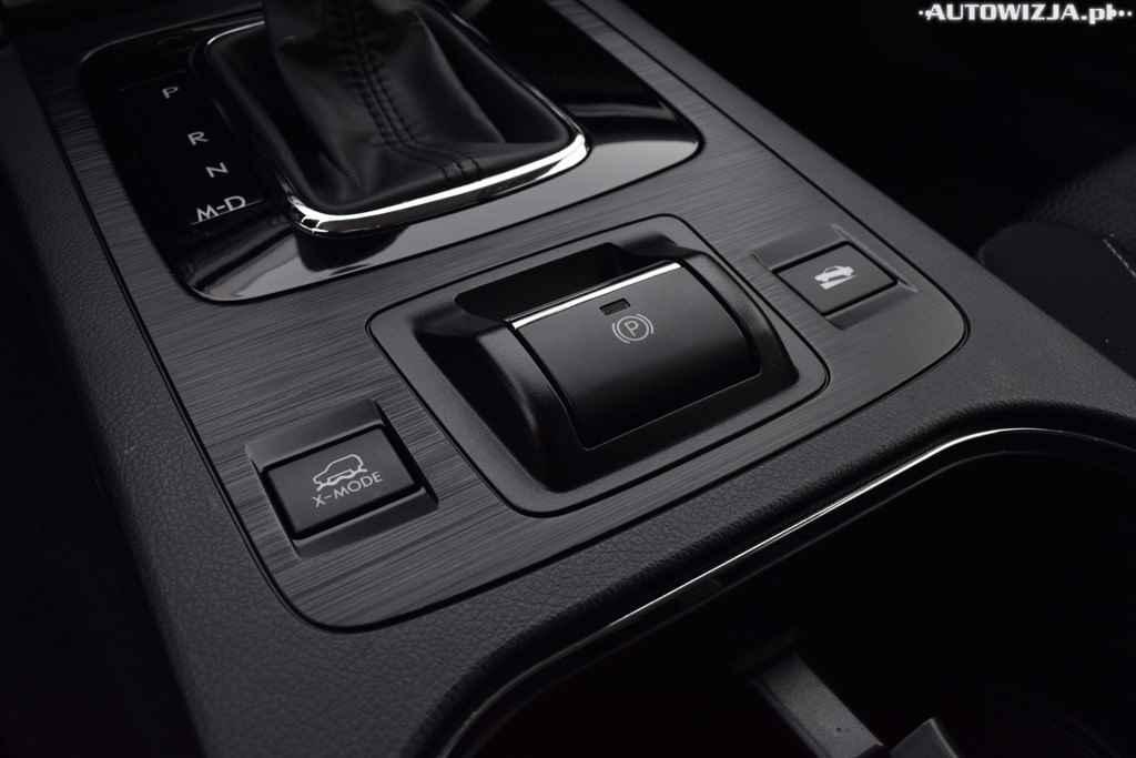 Subaru Outback 2.0D Comfort