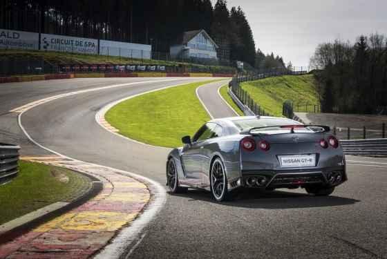 Ceny Nissana GT-R 2017 w Polsce