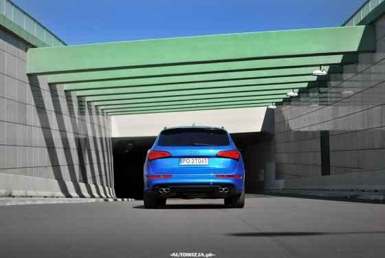 Audi SQ5 Plus