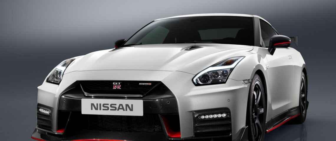Cena Nissana GT-R NISMO w Polsce