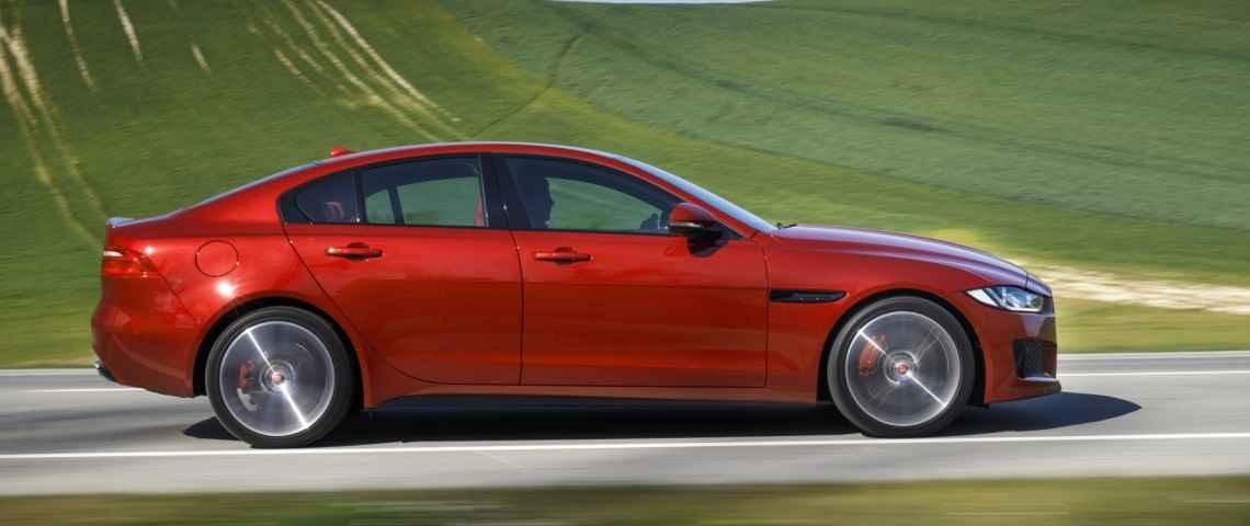 Nowości w Jaguarze na rok 2018