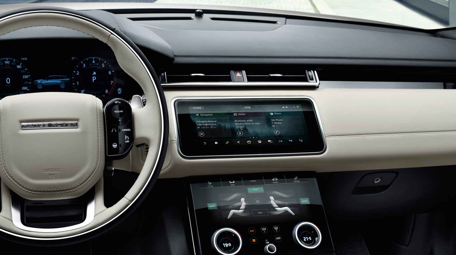 Range Rover Velar (2017) - AUTOWIZJA.pl - Motoryzacja