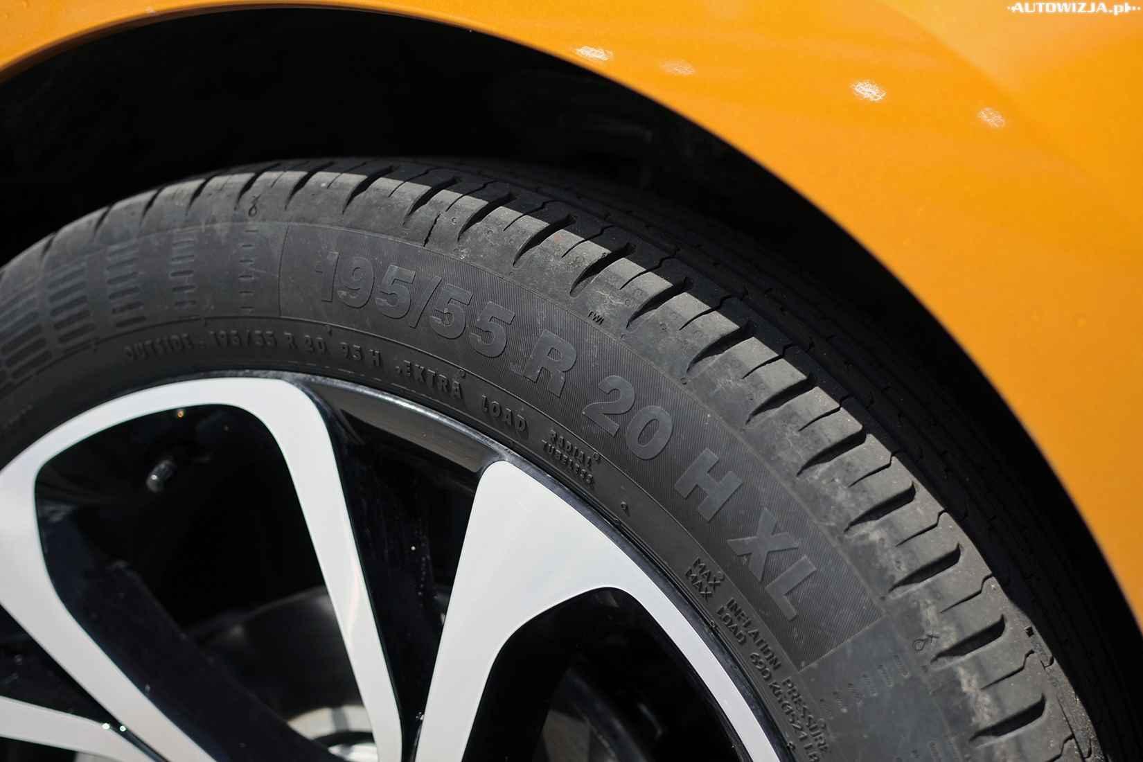 Renault Scenic Tce 130 Test Autowizjapl Motoryzacja