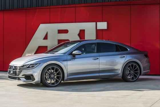 Volkswagen Arteon od firmy ABT
