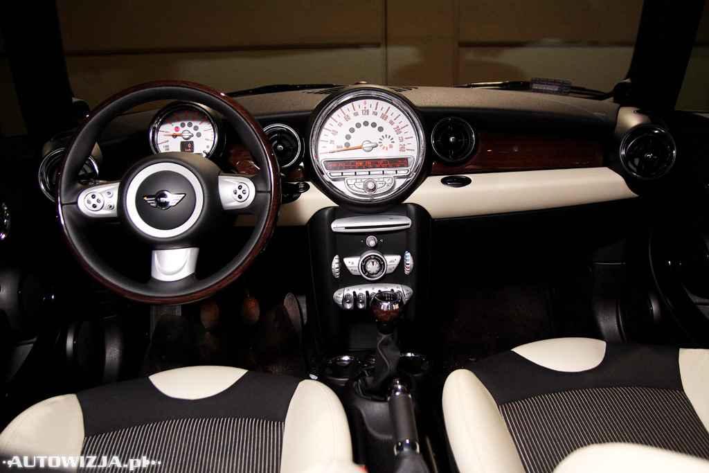 Mini One 14 Auto Test Autowizjapl Motoryzacja