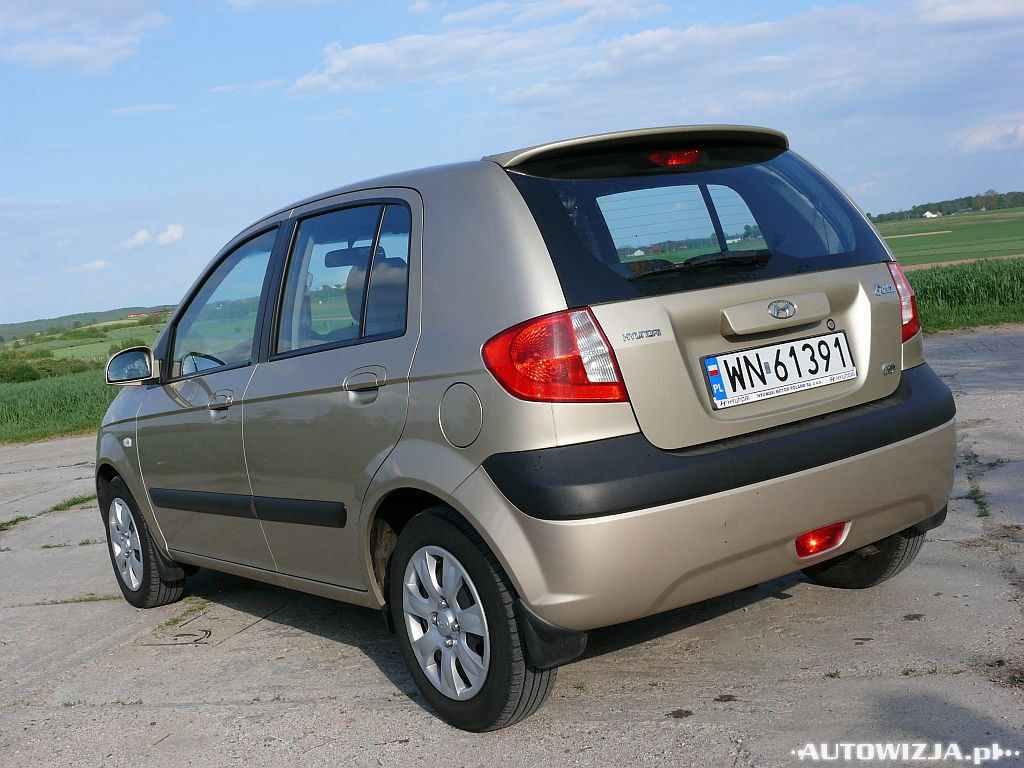 2007 hyundai getz 1 5 crdi related infomation specifications weili automotive network. Black Bedroom Furniture Sets. Home Design Ideas