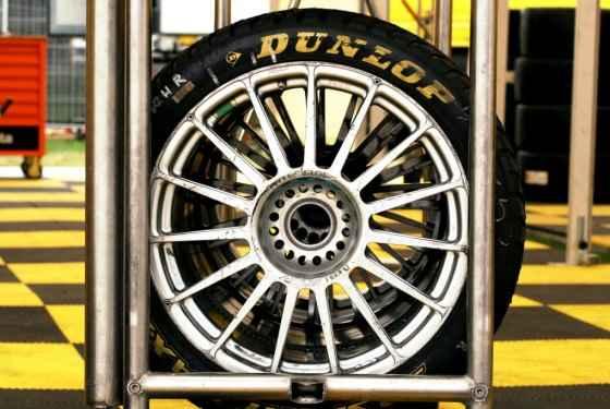 125-lecie firmy Dunlop