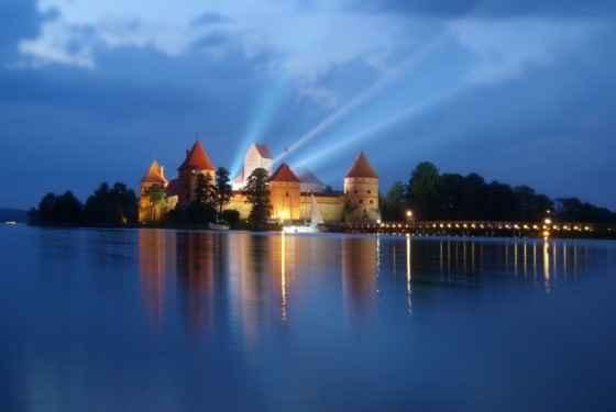 Ciekawe miejsca na Litwie