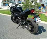 Yamaha XJ6 Diversion F