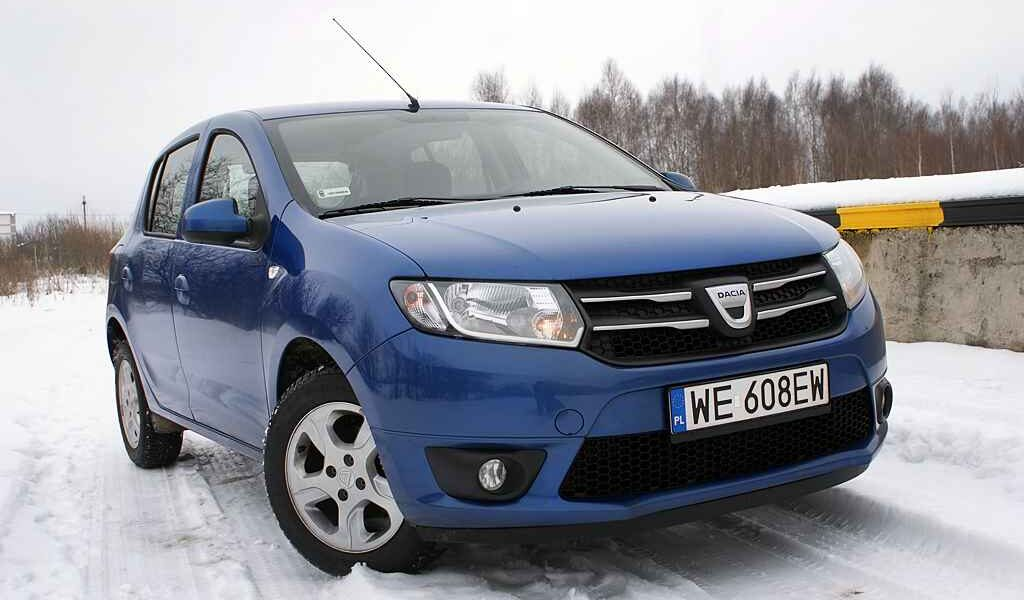 essai dacia sandero 2 tce 90 eco2 laur ate amp dacia. Black Bedroom Furniture Sets. Home Design Ideas