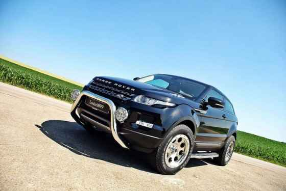 Range Rover Evoque by Loder1899 (2013)