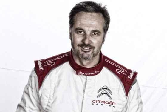 Yvan Muller drugim kierowcą Citroёna w serii WTCC