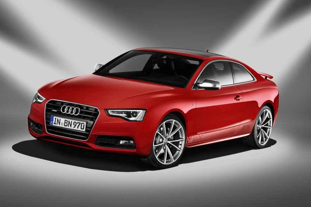 Audi A5 Coupe Dtm Champion Niemiecka Walka Autowizjapl