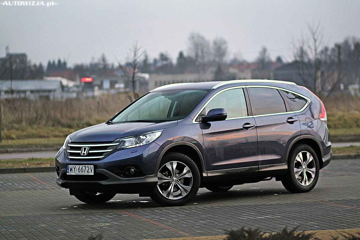 Honda cr v 2 2 i dtec vs honda cr v 1 6 i dtec for Where is the honda cr v built