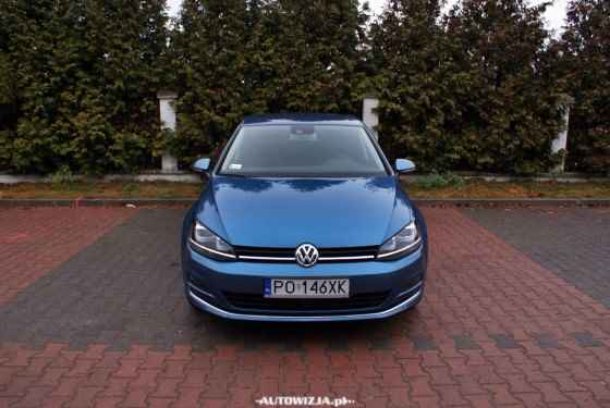 VW Golf VII 2.0 TDI DSG Highline